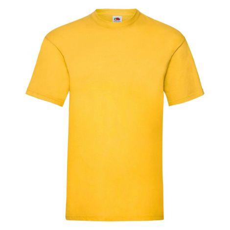 Valueweight Tee Muška majica žuta