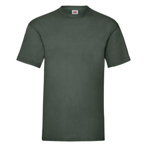 Valueweight Tee Muška majica tamno zelena