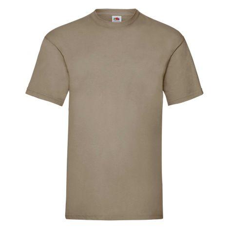 Valueweight Tee Muška majica bež