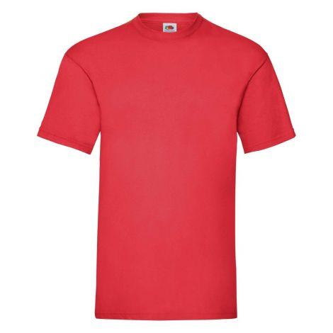 Valueweight Tee Muška majica crvena