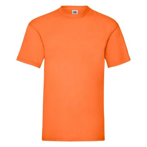 Valueweight Tee Muška majica narandžasta