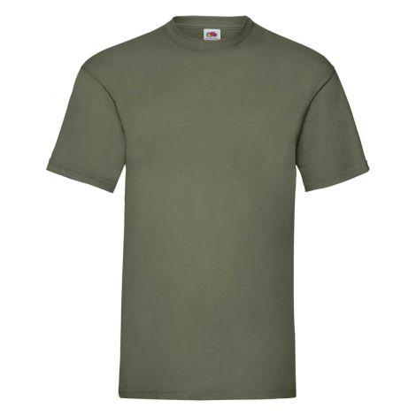 Valueweight Tee Muška majica maslinasto zelena