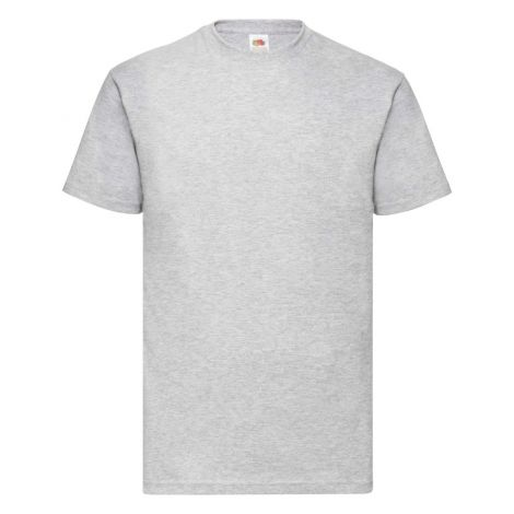 Valueweight Tee Muška majica pepeljasto siva