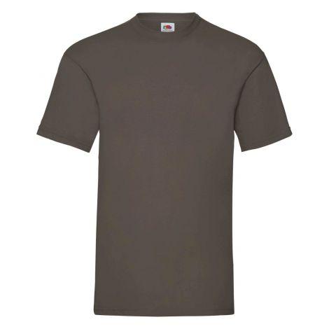 Valueweight Tee Muška majica braon