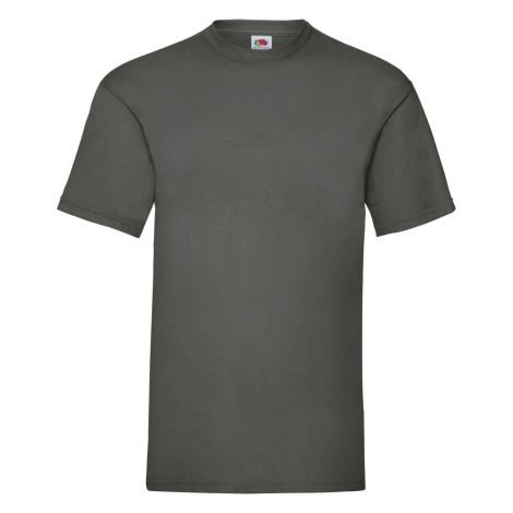 Valueweight Tee Muška majica grafitna siva