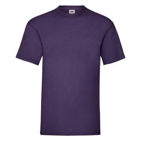 Valueweight Tee Muška majica ljubičasta