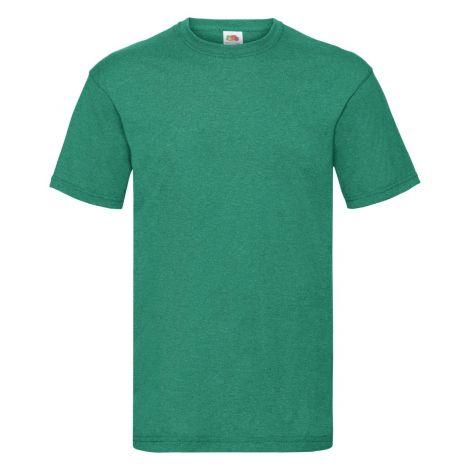 Valueweight Tee Muška majica pepeljasto  zelena