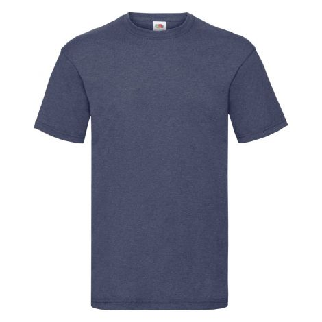 Valueweight Tee Muška majica pepeljasto retro melirana