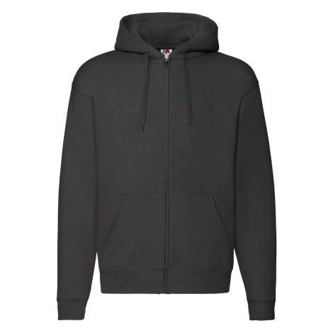 Premium Hooded Sweat Jacket muški duks