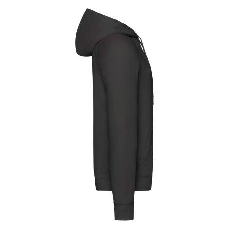 Lightweight Hooded Sweat Jacket muški duks crna
