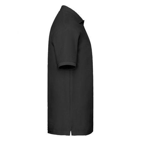 Premium Polo muška majica crna
