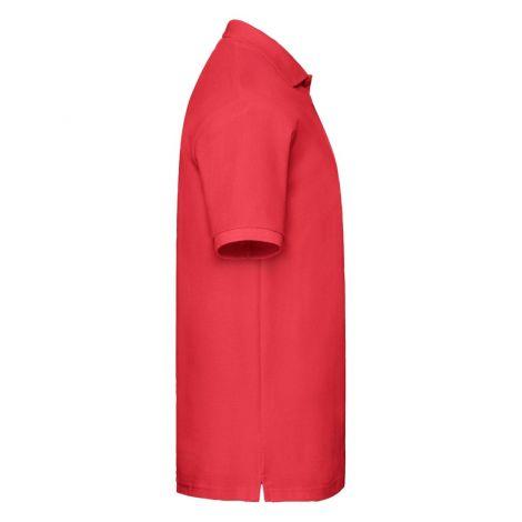 Premium Polo muška majica crvena