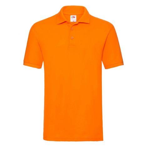 Premium Polo muška majica narandzasta