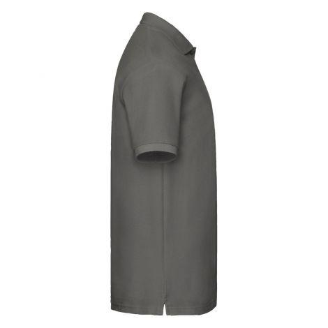 Premium Polo muška majica grafitna siva