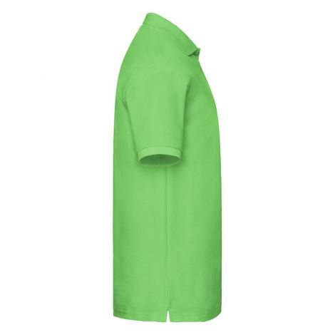 Premium Polo muška majica limeta