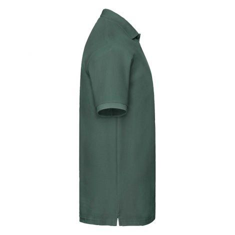 Premium Polo muška majica tamno zelena