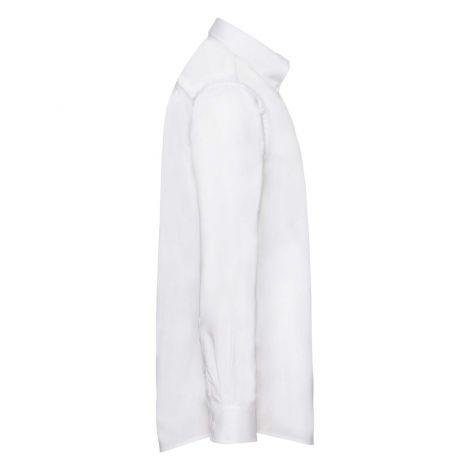OXFORD SHIRT LONG SLEEVE muška košulja bela