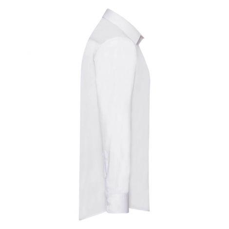LONG SLEEVE POPLIN SHIRT muška košulja bela